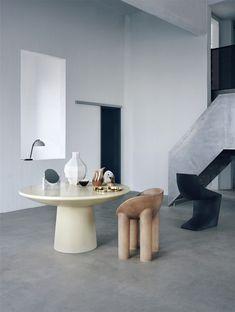 Weekend inspiration from Danish stylist Gitte Kjaer.