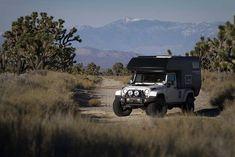 Jeep Wrangler Unlimited ActionCamper: Der ultimative Camping-Jeep - auto motor und sport