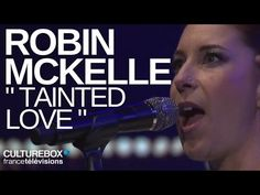 Robin McKelle - Tainted Love (Soft Cell cover) - Live @ festival Jazz à ...