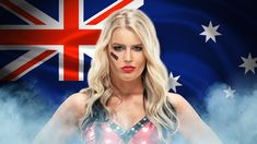 Meet the women competing in the second annual WWE Mae Young Classic, kicking off on WWE Network on Wednesday, Sept. Who Runs The World, Women's Wrestling, Wwe News, Blackpool, Wwe Superstars, Videos, Kicks, Wonder Woman, Superhero