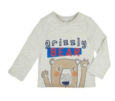 dawn bishop: Grrrrr, grizzly bear for Mothercare