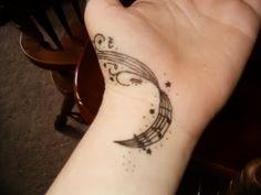 wrist tattoos designs