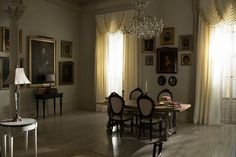 'Top Chef: New Orleans' and 'American Horror Story: Coven' open NOLA homes to TV nation   NOLA.com