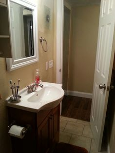 Rental pic 4 bathroom