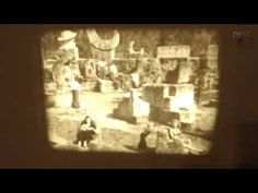 ▶ Very RARE footage of Coral Castle and Edward Leedskalnin - YouTube