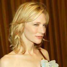 Cate Blanchett Hair Evolution: Her Best Beauty Looks Ever Photo 5