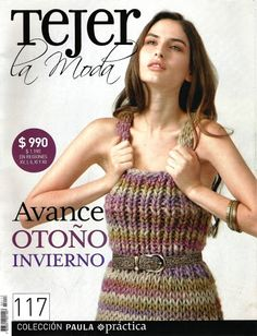 Discover recipes, home ideas, style inspiration and other ideas to try. Knitting Magazine, Crochet Magazine, Moda Crochet, Knit Crochet, Crochet Books, Crochet Accessories, Crochet Clothes, Arm Warmers, Crochet Patterns