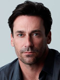 Jon Hamm (Mad Men), 2014 Primetime Emmy Nominee for Outstanding Lead Actor in a Drama Series