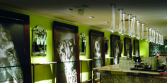 Koa Koa Collection @Circus Bar #murano #glass #chandelier #design #handmade