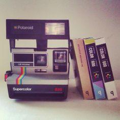 polaroid love!