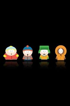 South Park IPhone 5s Wallpaper Click For Original Size