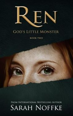 Ren: God's Little Monster by Sarah Noffke. My Review: http://www.queenofteenfiction.co.uk/2016/05/review-ren-gods-little-monster-by-sarah.html