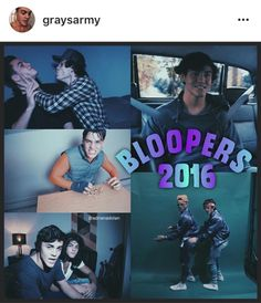 THIS WEEKS VIDEO IS UPPPPP!!!! GO GIVE IT SOME LOVEEEE!!!! Link in my bio... creds to graysarmy on instagram