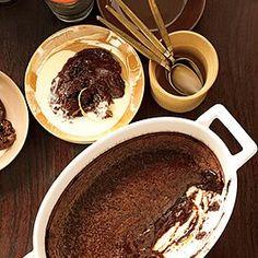 Chocolate Pudding Cake, Chocolate Cream Cheese Frosting, Chocolate Raspberry Cake, New York Style Cheesecake, Raspberry Filling, Round Cake Pans, Cake Plates, Melting Chocolate, Martha Stewart