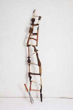 Camille Kachani   Zipper Galeria