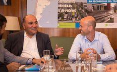 CRÓNICA FERROVIARIA: Tucumán: Invertirán unos $130 millones en obras de...
