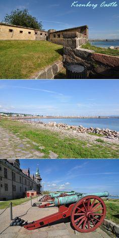 Our Secret Stash: Did you Notice That Too? -- Rosenborg Castle, Denmark