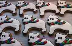 galletas navideñas - Buscar con Google
