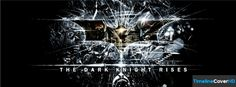 The Dark Knight Rises 2 Facebook Timeline Cover Facebook Cover