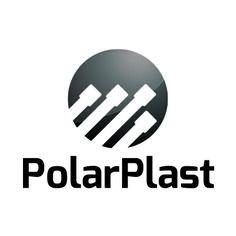 Vår nye logo design til PolarPlast! #logokompaniet #LogoDesign