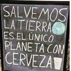 Salvemos la Tierra