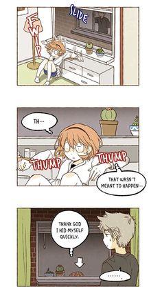 Super Secret Webtoon, Manhwa, Webtoon Comics, Cute Comics, Tmnt, Anime Couples, Manga Anime, Comedy, Funny Pictures