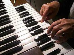 Alleluja DOMINUS IN SINA, Studio del canto Gregoriano di Giovanni Vianin...