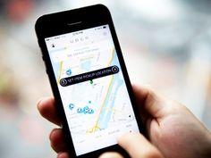 Uber lança serviço de viagem compartilhada e promete desconto de até 40%
