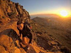 Just keep going   #picoftheday #goprohero5  #hiking  #hike  #fitness  #capetown