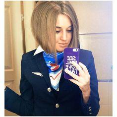 ✈️#наработу#внебо#stewardess#Rossiya#rossiya_airlines#россия#работа#дом#зеркалолук#себяшка#спб#питер#стюардесса#topstewardess#lovejob#look#love#любимаяработа#я#me#morning#spb#piter#photo#flightattendant#cabincrew#crew#selfie