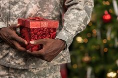 How to send letters to our servicemen and women and veterans during the holidays. - via @ParkviewHealth