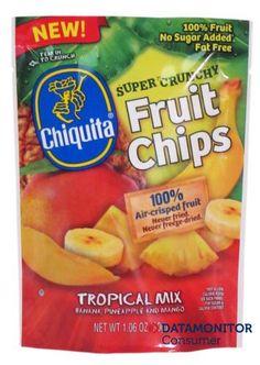 NEW DISCOVERY!!! FRUIT CHIPS! SOOOOOO DELICIOUS!