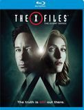The X-Files: The Event Series [Blu-ray] [2 Discs], 30747845