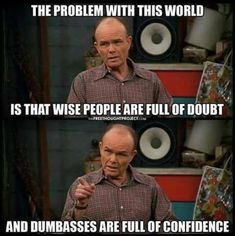 Red Forman was one of the best tv characters - Daily LOL Pics Wise People, Funny People, Best Tv Characters, Sports Memes, Funny Sports, Morning Humor, New Memes, Funny Love, Daily Funny
