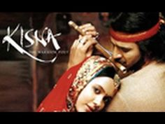 Kisna, The Warrior Poet (2005) ●彡 Triangular love tale of Kisna, a revolutionary poet, Katherine and Lakshmi, set in pre-independent India. Kisna befriends Katherine and saves her from a mob of nationalists which include his own uncle and brother. Katherine's father is a ruthless British collector who is the root cause of this movement. Kisna is engaged to Lakshmi who is deeply and possessively in love with him.