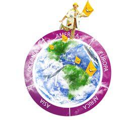 Fundación Theodora y el Instituto de Biotecnología BTI nos proponen cambiar el mundo con muy poco esfuerzo: una sonrisa. ¿Participas? http://www.cometelasopa.com/sonrisas-para-cambiar-el-mundo/