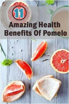 Pomelo Benefits for Health :Pomela fruit health benefits are because it is rich in Vitamin C and B Etc...