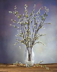 Image result for crab apple centerpiece