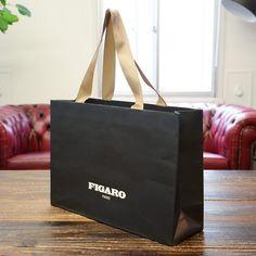 シンプルだけどこだわり満載!ハイブランドの紙袋!shopper shop bag paperbag design package   紙袋 紙袋デザイン グラフィックデザイン デザイン ショッパー ショップバッグ パッケージ おしゃれ ハイブランド