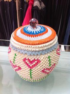 Jewelry Case… | Album | Jaxster | 3D Origami Art