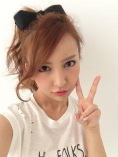 Tomomi Itano (from AKB48)