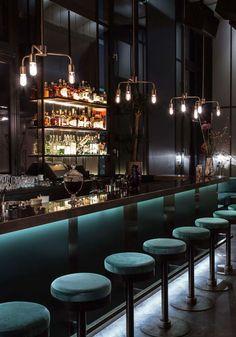 Bars & Restaurants - Amano Group