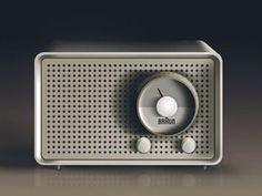 Braun Radio: