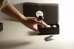 """Design Awards Winners. HONORABLE MENTION (PROFESSIONAL. Paolo Emilio Bellisario, Monica Maggi """"Bisù ring"""""""