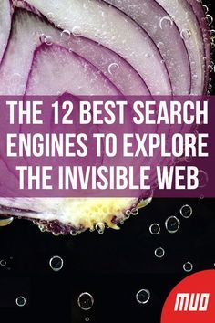 The 12 Best Search Engines to Explore the Invisible Web Life Hacks Computer, Computer Projects, Computer Coding, Computer Help, Computer Security, Computer Tips, Computer Programming, Hacking Websites, Cool Websites