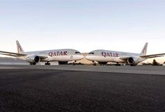 QA takes delivery of Boeing 787 Dreamliners
