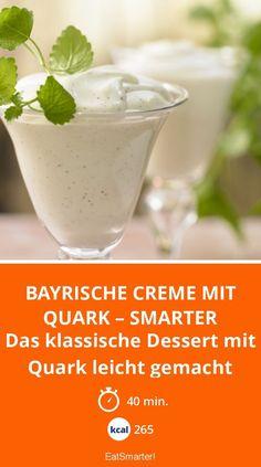 Spezial: Familienküche | Dessertrezepte | Pinterest ...