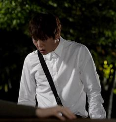Park Si On's wiggle - loved this part! Joo Won, Win My Heart, Good Doctor, Kdrama, Park, Boys, Korean Dramas, Baby Boys, Parks