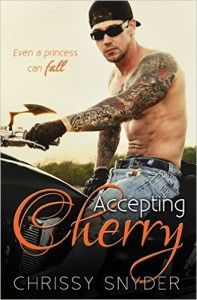 Novel From Chrissy Snyder Has All The Elements That Romance Junkies Love