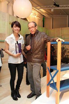 3º lugar Karina Sayuri Nakata - UNESP Professor: Claudio Roberto Y Goia Projeto: Estante Cabe